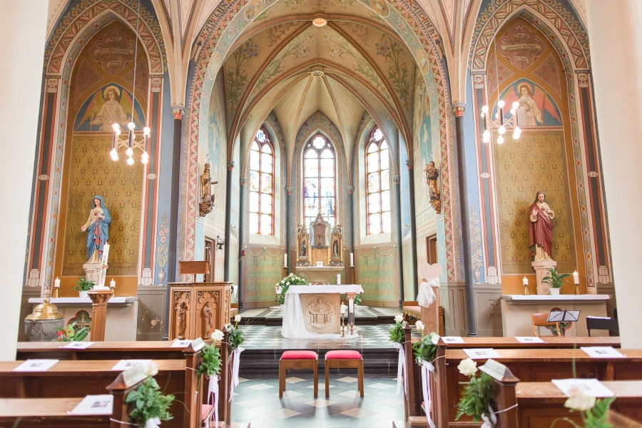 Waldorf, kirchliche Trauung, wedding venue, elegante Hochzeit, Fotograf,