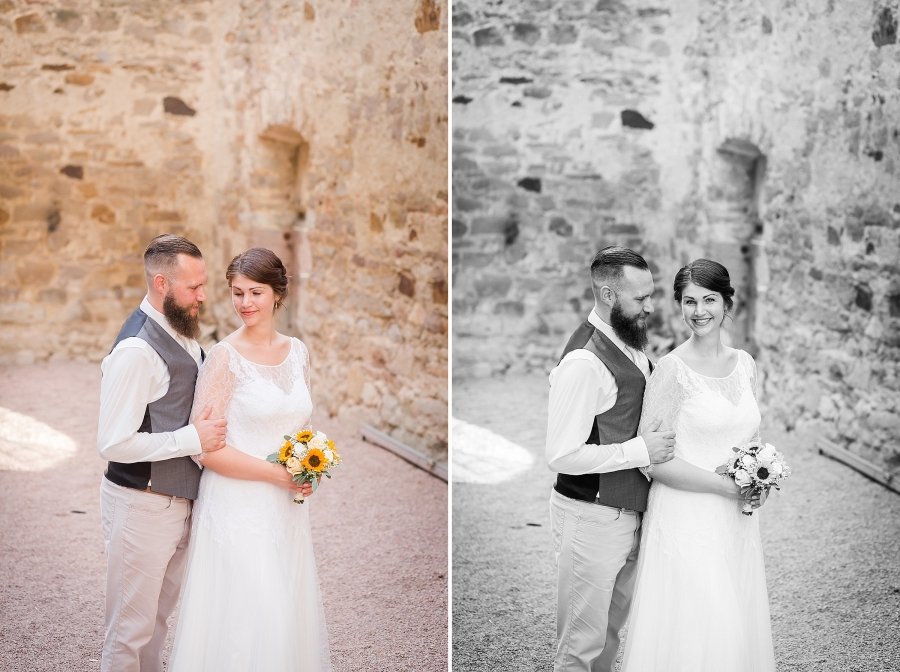 Flohheim, freie Trauung, Hochzeit in den Weinbergen, Hochzeitsfotos,