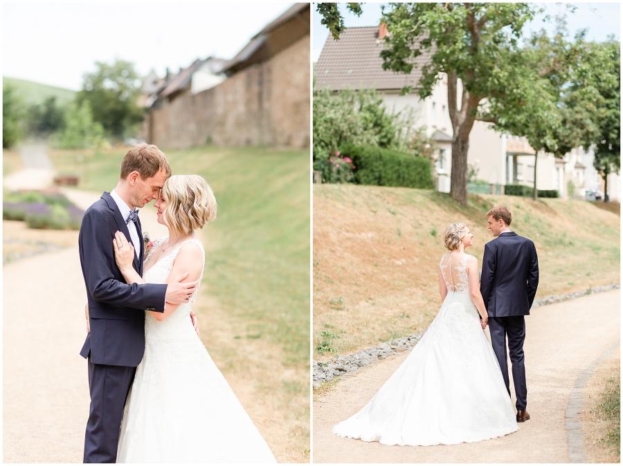 helle, elegante, Sommer, Ahrweiler, Heirat